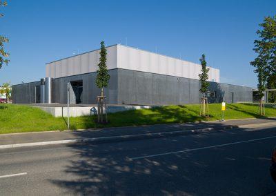 Stadthalle Rottweil