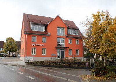 Altes Rathaus Herbertingen