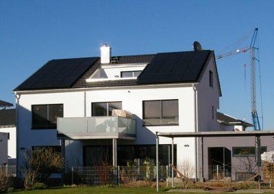 Einfamilienhaus in Kenzingen