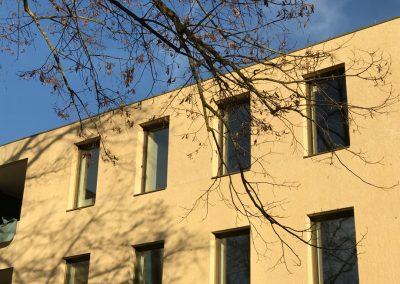 Verwaltungs- gebäude in Ravensburg