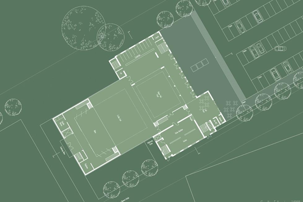 Architekt Sigmaringen architekt ravensburg angerhofer braun wettbewerb stadthalle sigmaringen