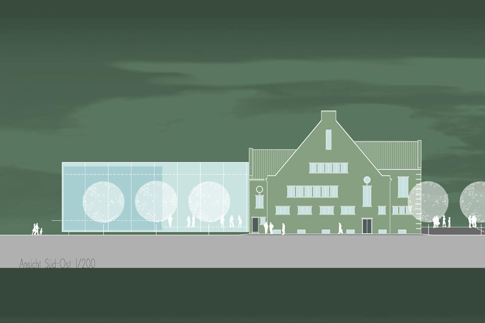 architekt ravensburg angerhofer braun wettbewerb. Black Bedroom Furniture Sets. Home Design Ideas